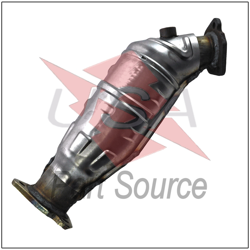 Details about New Direct Fit Catalytic Converter Fits Audi A4 Volkswagen  Passat 1 8L Turbo