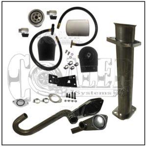 2003 – 2007 6.0 Powerstroke Coolant Filter Kit and EGR Delete Kit
