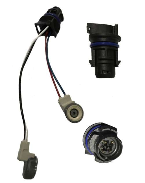 2003 – 2010 Ford 6.0 Powerstroke Injector Solenoid Plug Kit / 3052
