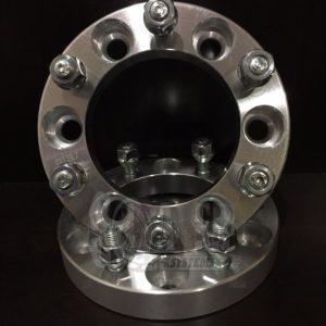 1.5 inch Wheel Spacers 6×4.5 (6×114.3) | 6 Lug