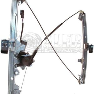 1999 - 2007 Chevy GMC Window Regulator w/ Motor | Front Right / 741-645