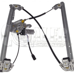 2004 – 2008 Ford F150 Window Regulator w/ Motor | Front Left / 741-428