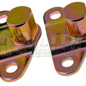 03 – 2006 Chevy Silverado 99 – 2006 Sierra | Tailgate Hinge Replacement