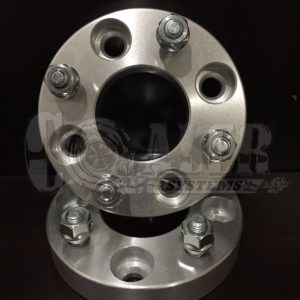 2 inch ATV Wheel Spacers 4x137 | 4 Lug