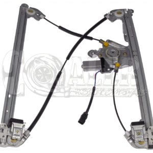 2004 – 2008 Ford F150 Window Regulator w/ Motor | Front Right / 741-431