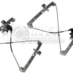 1999 - 2007 Chevy GMC Window Regulator w/ Motor | Front Set / 741-644 741-645