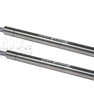 97 - 2004 F150 97 - 2006 Expedition Hood Struts Stainless Steel / 4578ss
