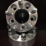 2 inch Wheel Spacers 5x4.5 (5x114.3)   5 Lug