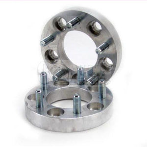 3 inch Wheel Spacers 5×4.75 (5×120) | 5 Lug